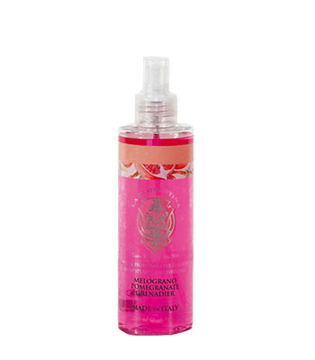 La Florentina Body Splash Pomegranate 200