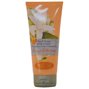 PIELOR BODY LOTION NARANJA 200