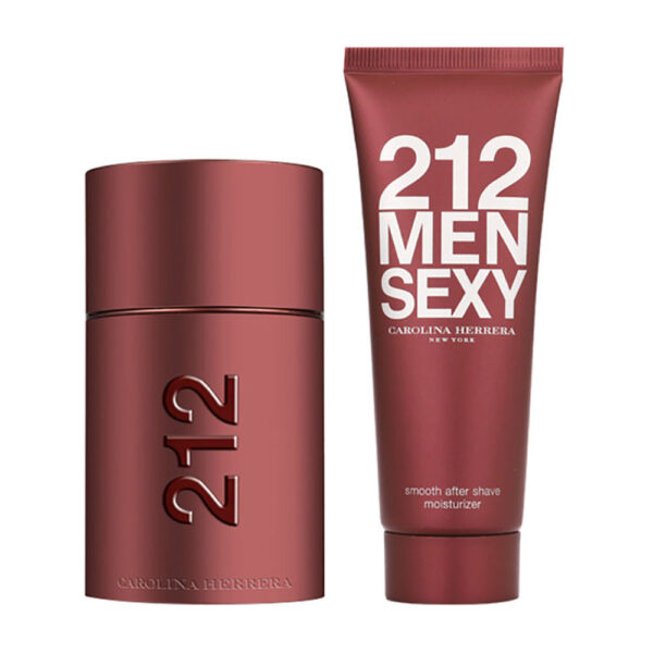 CH 212 MEN SEXY AFTER SHAVE 100