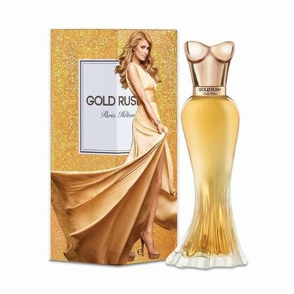 Paris Hilton Gold Rush 100 New