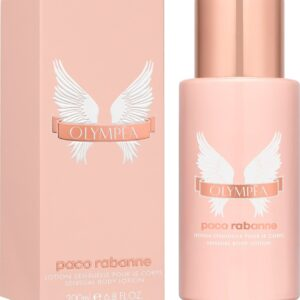 Paco Rabanne Olympea Body Lotion 200
