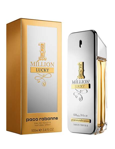 Paco Rabanne One Million Lucky 100